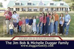 Duggar_Family_2007-1