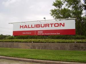 HalliburtonNorthHouston