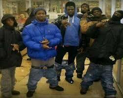 saggers black