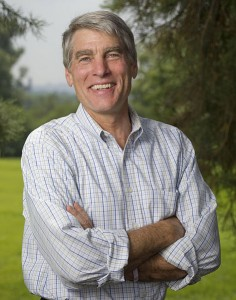 Mark Udall, outgoing senator who threatened to leak torture report if not released