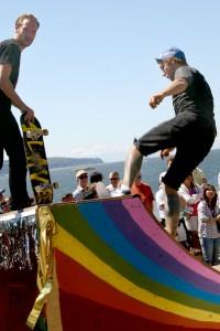 Gay_Pride skate ramp