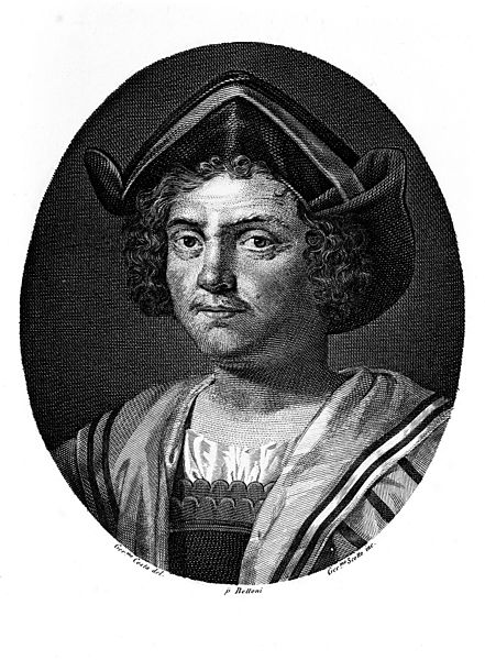a response to christopher columbus letters A rare copy of a letter written by christopher columbus about his voyage to the new world was stolen from an italian library, and recently resurfaced in the library of congress columbus' letter would be printed and distributed in different languages across europe.