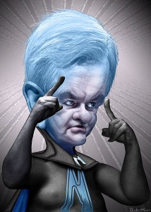 Newt_Gingrich_Caricature