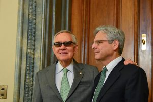 Harry_Reid_met_with_Supreme_Court_nominee_Merrick_Garland_(25772130711)