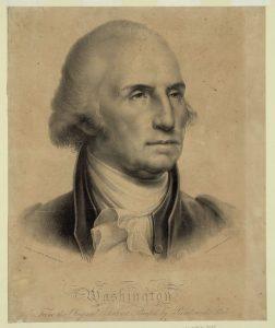 George_Washington_lithograph