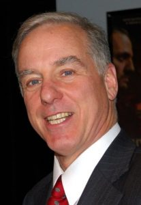 Populist turned sellout super-delegate Gov. Howard Dean, Source: CC-BY, Elliot Munoz